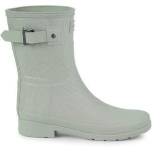 Hunter | Textured Boots